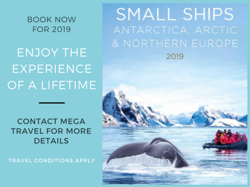 Antarctica-Arctic-Northern-Europe-2019