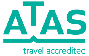 ATAS Accredited Mega Travel